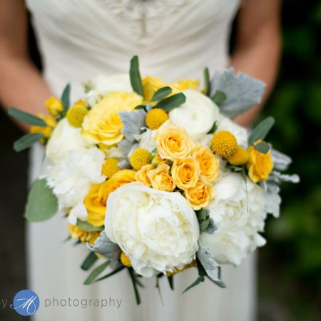 The Centerpiece Floral Design