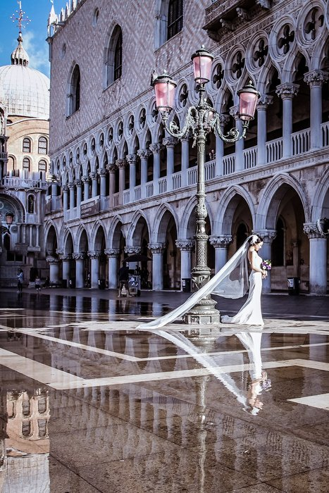 Kinga Leftska - Photographer in Venice's profile image
