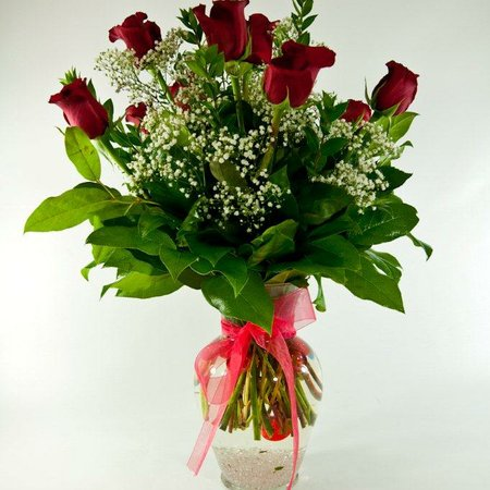 wholesale flowers and support