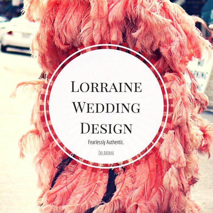 Lorraine Wedding Design's profile image