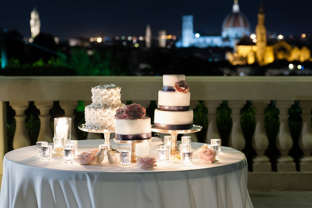 Wedding cakes in Tuscany's profile image