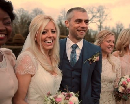 Bluebell Wedding Films