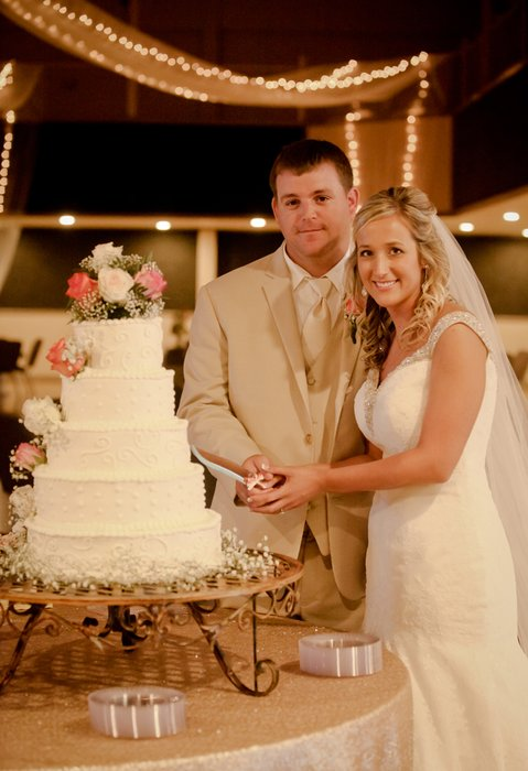 Wedding Planner Huntsville's profile image