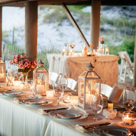 Simply Chic Wedding Rental & Design