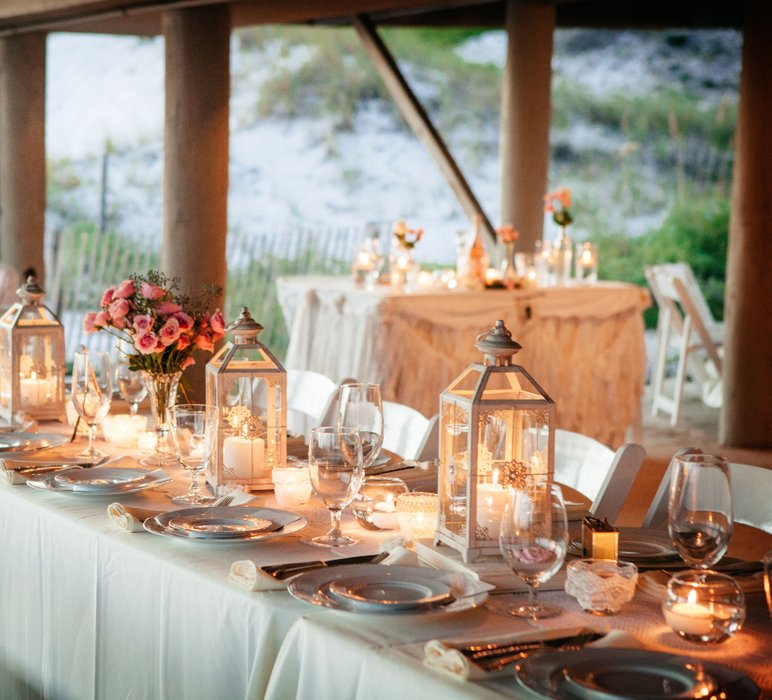 Simply Chic Wedding Rental & Design's profile image