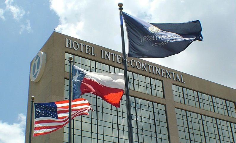 InterContinental Dallas's profile image