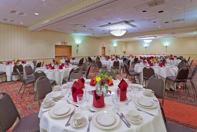 Holiday Inn Laurel West - Washington DC Area's profile image
