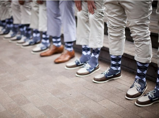 Groovy Groomsmen Gifts's profile image
