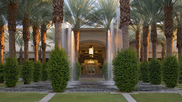 Hyatt Regency Indian Wells Resort & Spa's profile image