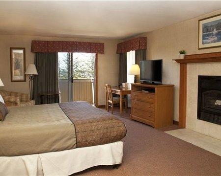 Bodega Coast Inn & Suites