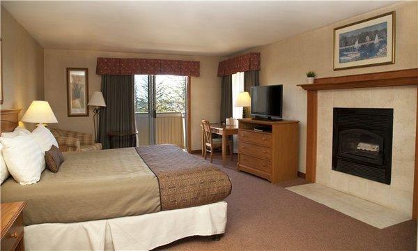 Bodega Coast Inn & Suites's profile image