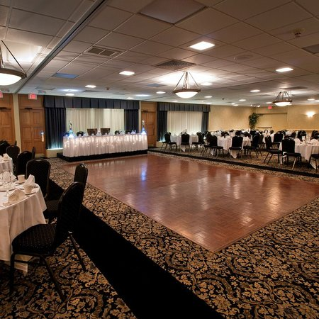 Buffalo ny wedding venues weddinglovely venue buffalo ny hart hotels junglespirit Image collections