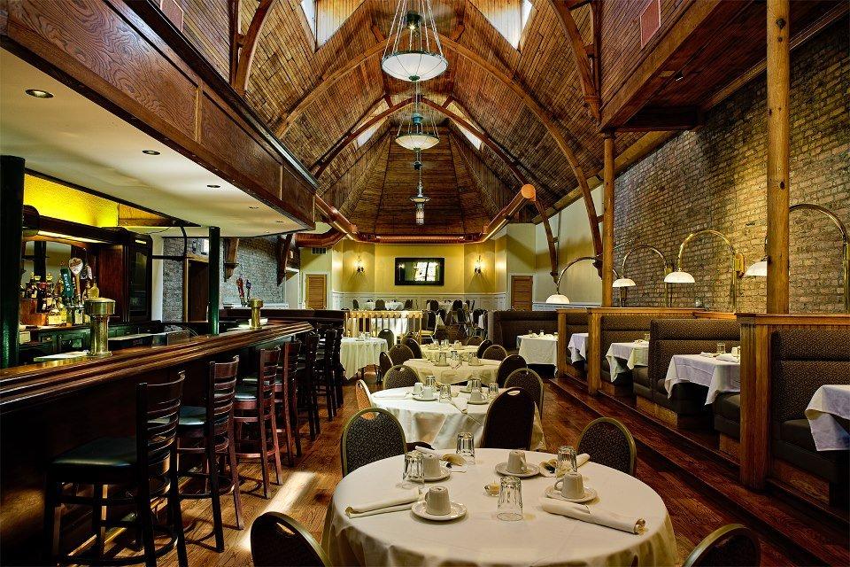 Damenzo's Banquets's profile image
