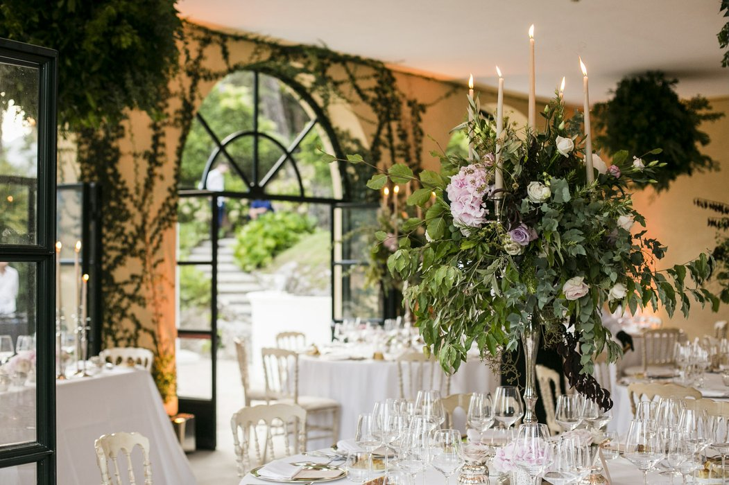 Elisa Prati Wedding Planner Italy's profile image