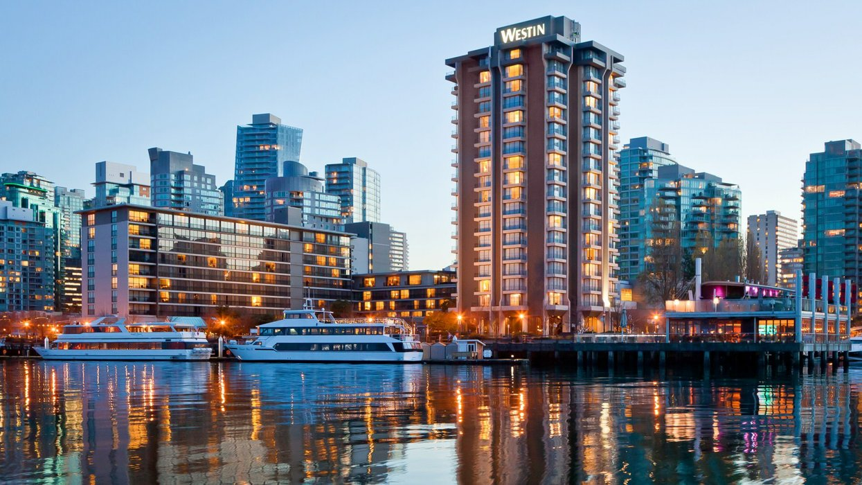 The Westin Bayshore, Vancouver's profile image