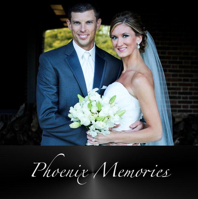 Phoenix Memories Photography & Videography's profile image