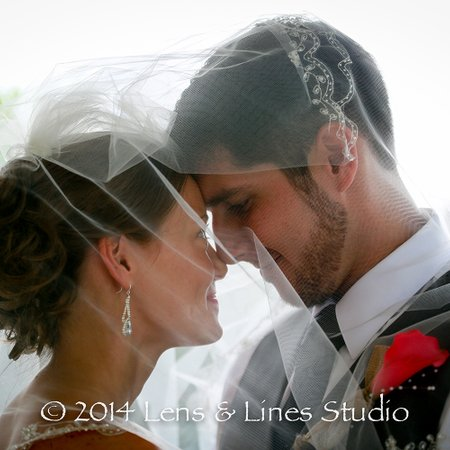 L & L Weddings - A Division of Lens & Lines Studio