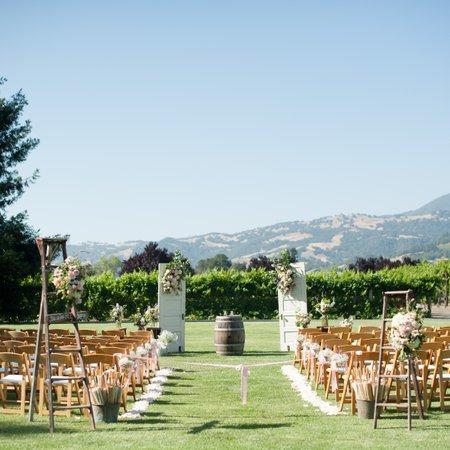 Trentadue Winery, a Milestone Property