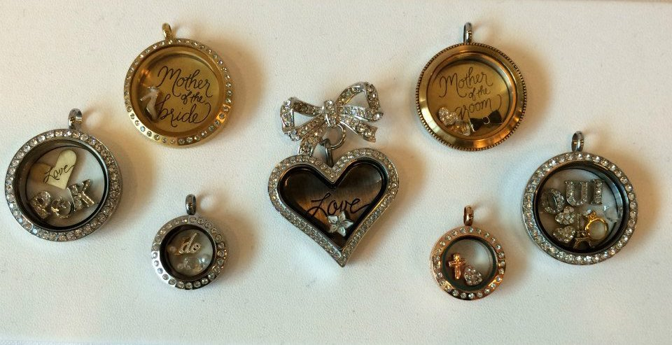 Origami Owl by Anthea's profile image