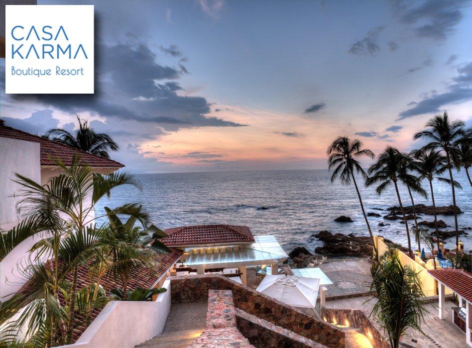 Casa Karma Boutique Resort Puerto Vallarta's profile image