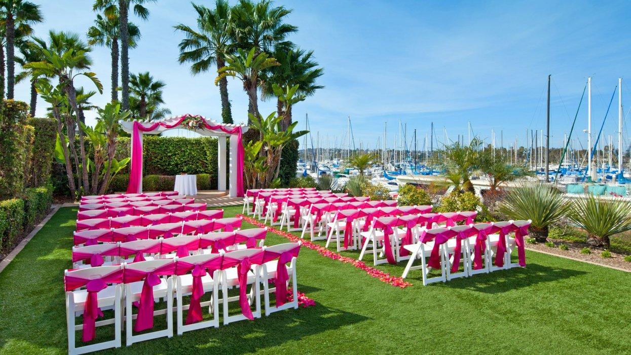 Sheraton San Diego Hotel & Marina's profile image