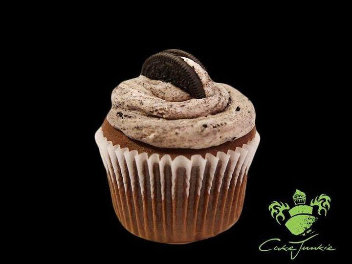 Cake Junkie's profile image