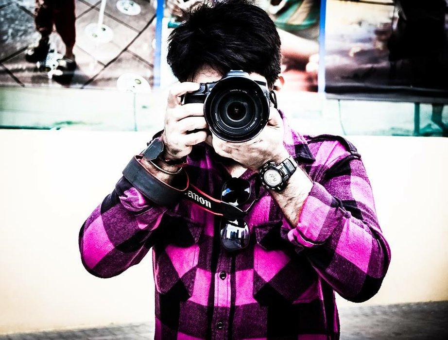 BRIJESH KAPOOR PHOTOGRAPHY's profile image