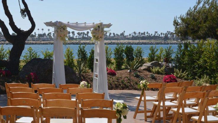 Hyatt Regency Mission Bay Spa & Marina's profile image