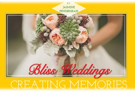 Bliss Weddings