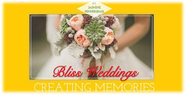 Bliss Weddings's profile image