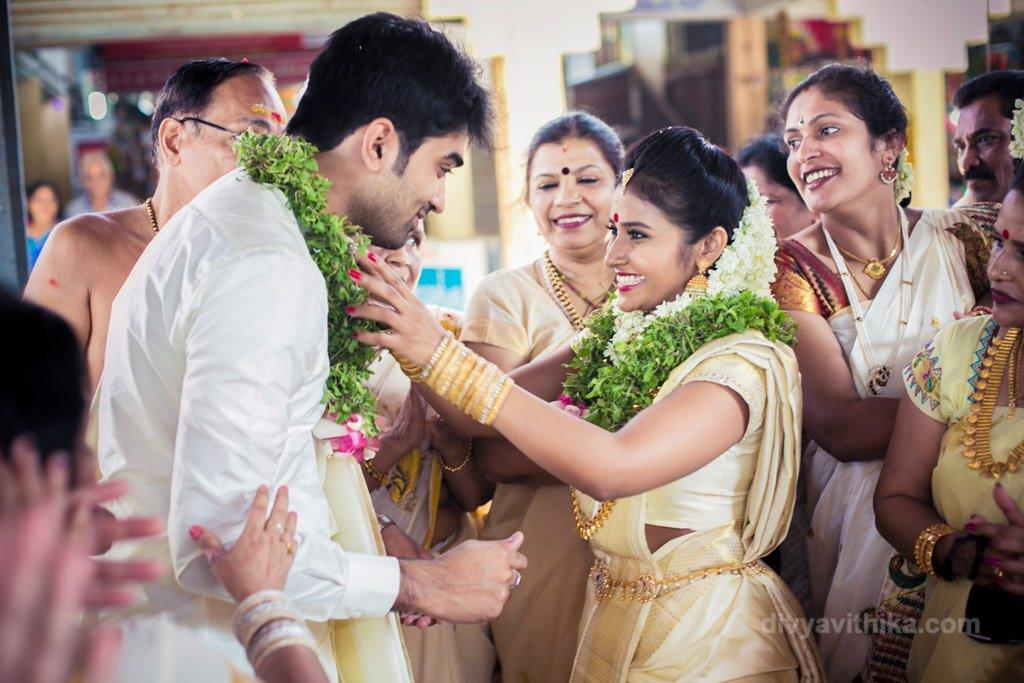 Divya Vithika Wedding Planners's profile image