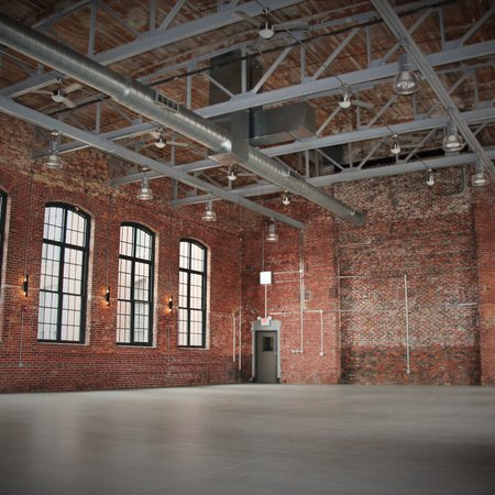 Loray Mill Event Hall ~ Homesteads Events
