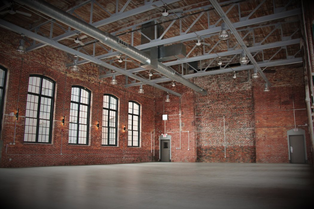 Loray Mill Event Hall ~ Homesteads Events's profile image