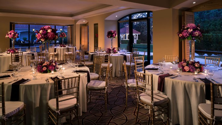 Hyatt Westlake Plaza in Thousand Oaks Weddings's profile image