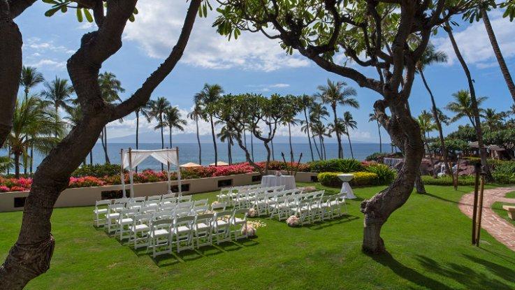 Hyatt Regency Maui Resort and Spa's profile image