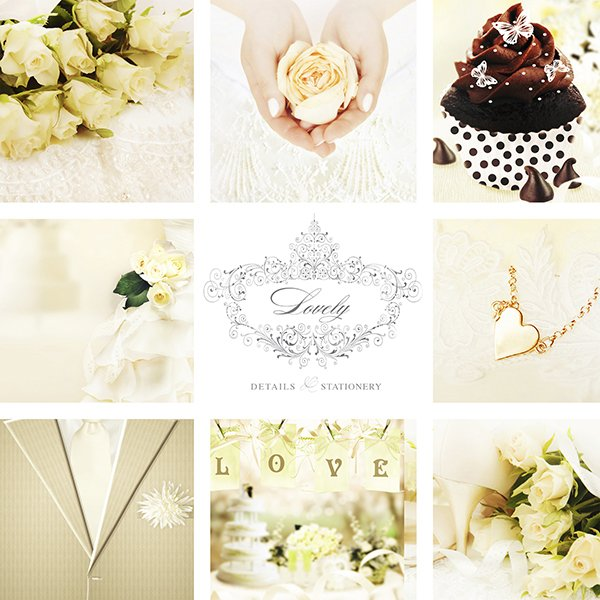 Lovely Details & Stationery 's profile image