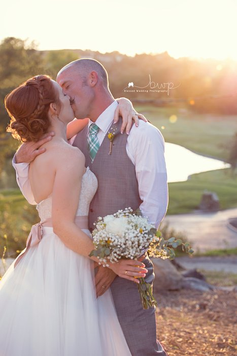 Blessed Wedding Photography's profile image