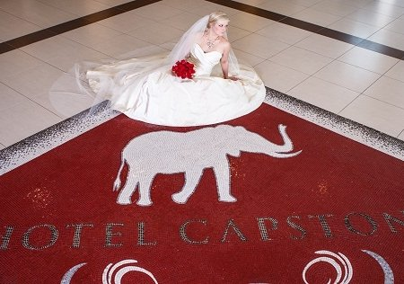 Hotel Capstone - Weddings