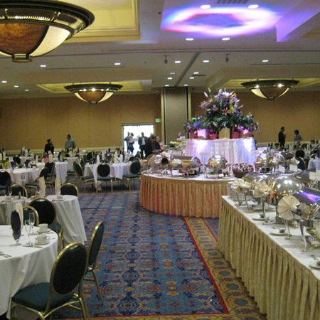Crowne Plaza Palo Alto - Weddings