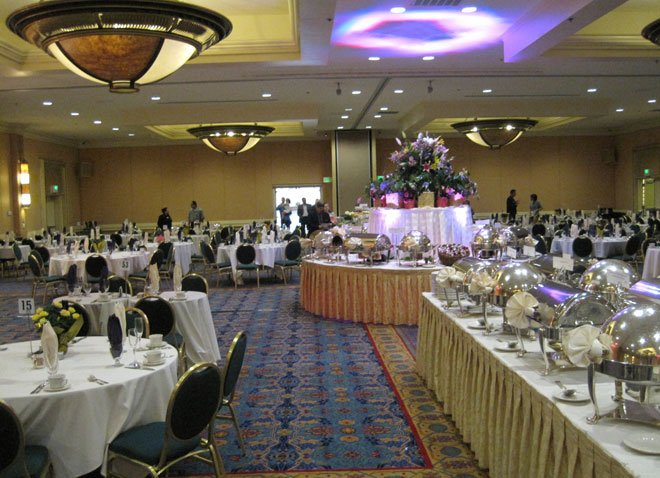 Crowne Plaza Palo Alto - Weddings's profile image