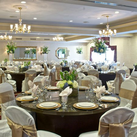 Historic Inns of Annapolis - Weddings