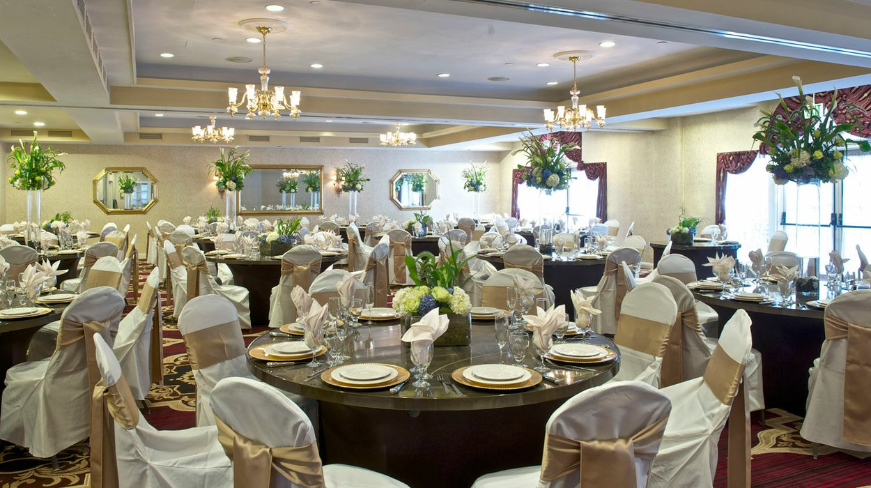 Historic Inns of Annapolis - Weddings's profile image