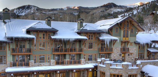 Hyatt Escala Lodge at Park City's profile image