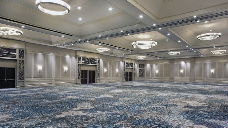 Grand Hyatt Atlanta in Buckhead's profile image