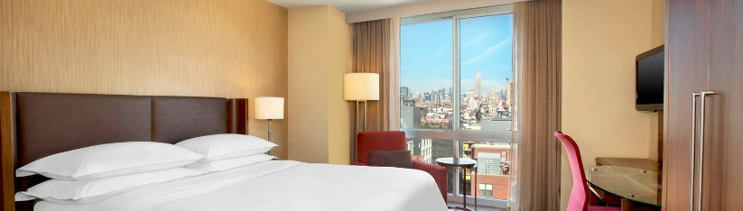 Sheraton Tribeca New York Hotel's profile image