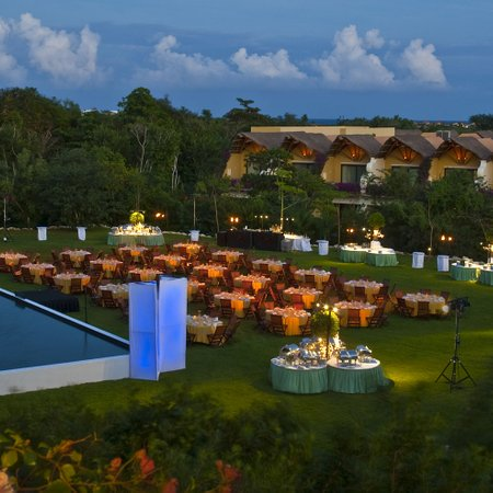 Grand Velas Riviera Maya - Weddings