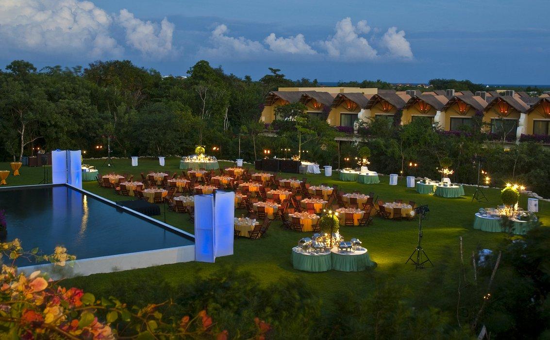 Grand Velas Riviera Maya's profile image