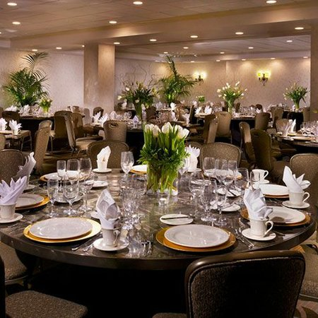 Crowne Plaza Beverly Hills - Weddings