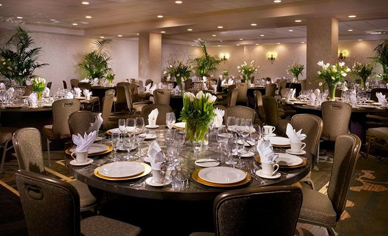 Crowne Plaza Beverly Hills - Weddings's profile image