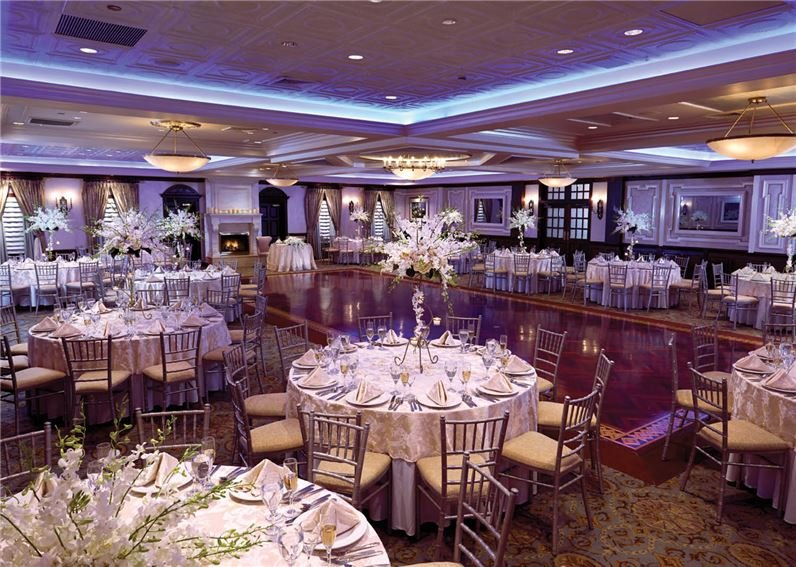 Watermill Caterers - Weddings's profile image